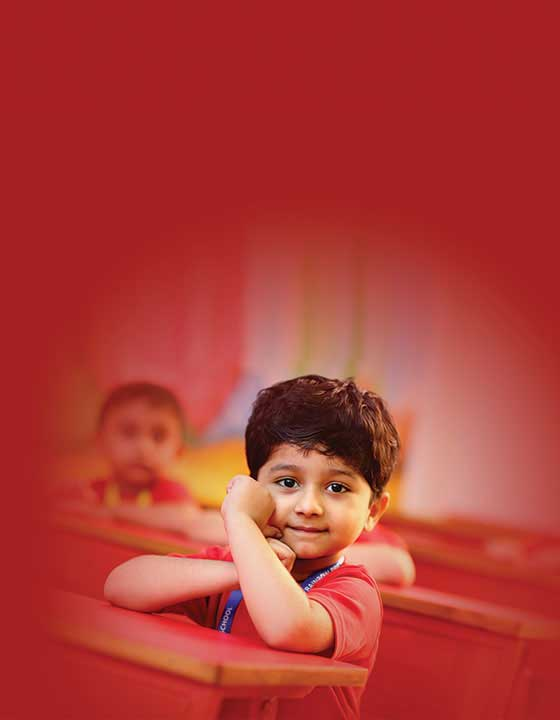 Rainbow Preschool International -The Best Preschool in thane